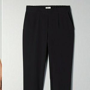 Babaton Conan Pant Size 4 NEW